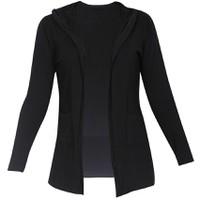 Áo khoác mỏng nhẹ cardigan nữ có cổ ZENKO CARDIGAN NU 007 B