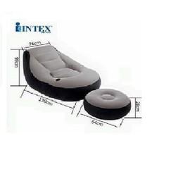 Ghế ngồi hơi Intex