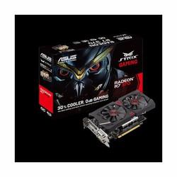 CARD Màn hình ASUS STRIX R7 370 4GB DR5