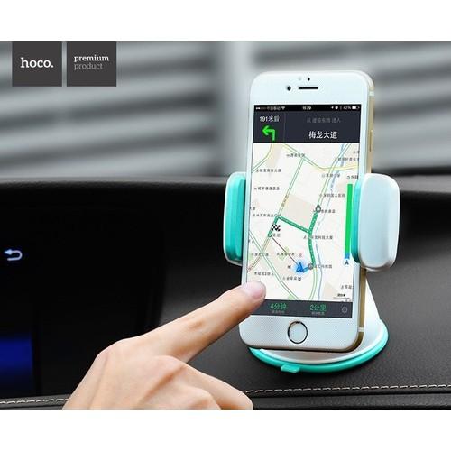 Đế đỡ điện thoại xe hơi hiệu Hoco CA5 đa năng - Car holder Hoco CA5