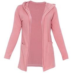 Áo khoác mỏng nhẹ cardigan nữ có cổ ZENKO CARDIGAN NU 007 HP