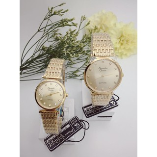Đồng hồ Đôi Alexandre Christie AC8A21MK-V chính hãng - AC8A21MK-V thumbnail