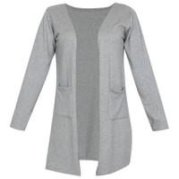 Áo khoác mỏng nhẹ cardigan nữ CARDIGAN NU 008 G