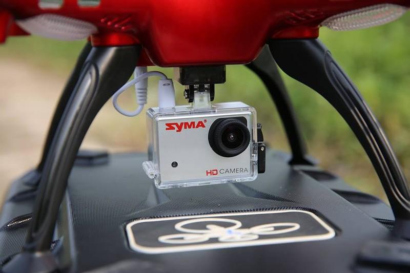 Sendo.vn chia sẻ thông tin máy quay phim hành động mới nhất
