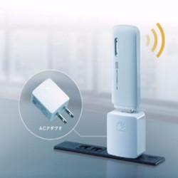 Huawei GD03W-E355 phát sóng từ sim 3G, tốc độ 21.6Mbps, hỗ trợ 5