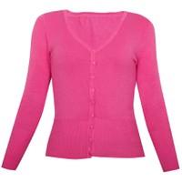 Áo khoác cardigan nữ len mỏng nhẹ cúc cổ tim CARDIGAN NU 006 HP