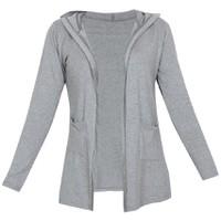 Áo khoác mỏng nhẹ cardigan nữ có cổ ZENKO CARDIGAN NU 007 G