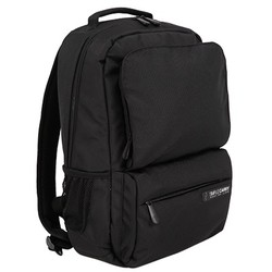 Balo laptop Simplecarry B2B01 Black