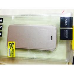 Bao da HoCo mềm iphone 5