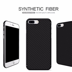 Vỏ ốp lưng vân carbon cho iPhone 7 7 Plus cực ngầu