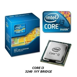 CPU Intel Core I3 3240 Tray không Fan Socket 1150