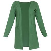 Áo khoác mỏng nhẹ cardigan nữ ZENKO CARDIGAN NU 008 GR