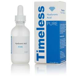 SERUM HYALURONIC ACID TIMELESS