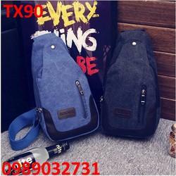 Túi đeo chéo nam phong cách - TX90