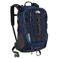 Balo du lịch The North Face Box Shot Backpack Blue
