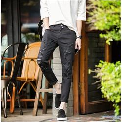 quần jean q12