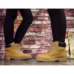 Giày boots nam Timberland