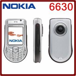 Nokia 6630 độc giá sock