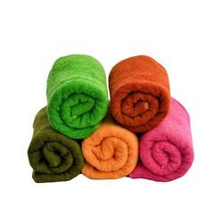 Khăn mặt, khăn tắm