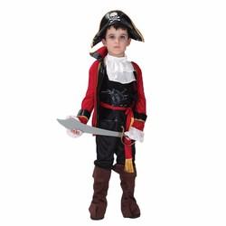 Hóa Trang Halloween Trẻ Em Cướp Biển Caribean Queenie