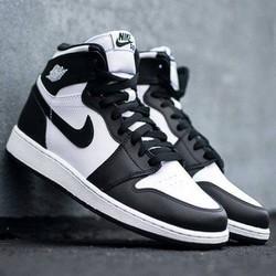 Giày thể thao nam cao cổ