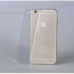 Ốp lưng trong suốt iphone 5 5S