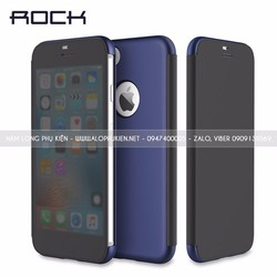 Bao da iPhone 7 Rock Dr.V chính hãng