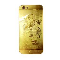 p gương hình Rồng nguyên khối cho iPhone 6 ,6S