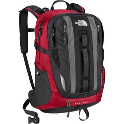 Balo du lịch The North Face Box Shot Backpack Red