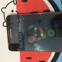 Galaxy Note 3 2sim mới