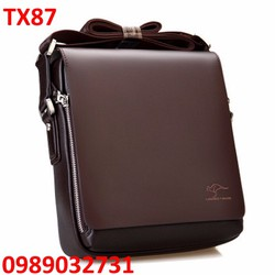 Túi xách nam Hàn Quốc - TX87
