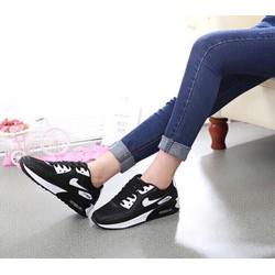 Giày Max Air Nam Nữ