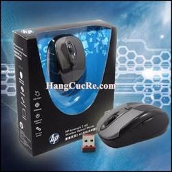 Chuột không dây HP 5 nút Laverock