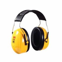 Chụp tai chống ồn đeo qua đầu 3M H9A