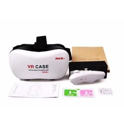 KÍNH XEM PHIM 3D VR-BOX CASE DÀNH CHO ĐiỆN THOẠI THẾ HỆ 5