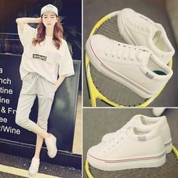 Giày nữ dễ thương thời trang phong cách Hàn Quốc -  XS0345