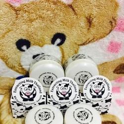 Kem Dưỡng Trắng Da Body Cốt Sữa Bò Thái Lan