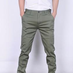 Quần kaki nam thời trang cao cấp akuba