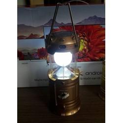 đèn cầm tay năng lượng mặt trời