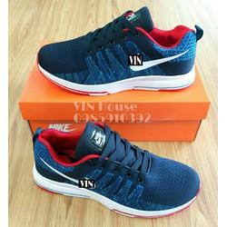 Giày thể thao zoom nam _ VH 2107