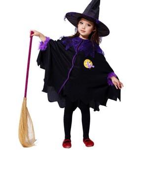 Trang Phục Halloween Cho Bé