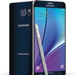 Điện thoại samsung galaxy Note 5 32GB,nguyên zin máy đẹp giá rẻ