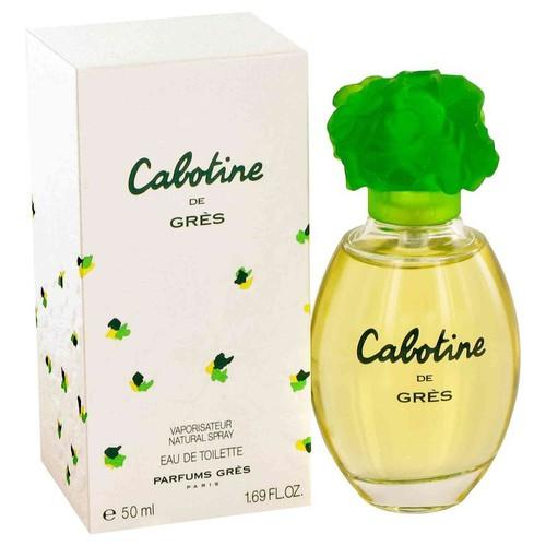 Nước hoa Cabotine xanh Pháp 100ml