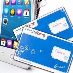 Sim 3G Mobifone F500 dùng 3G trọn gói 1 năm miễn phí