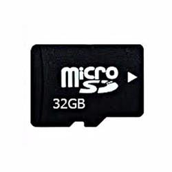 THẺ NHỚ MICRO SD 32G CLASS 4