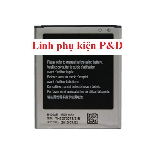 Pin SS Galaxy S7272