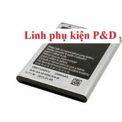 Pin Samsung Galaxy Note 1, i9220, N7000