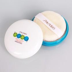 Phấn rôm nén Shiseido Baby Powder 50g Nhật Bản