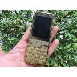 nokia c5 00 gold