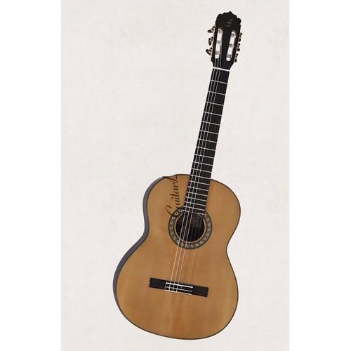 Classic guitar Việt Nam DC350 màu nâu